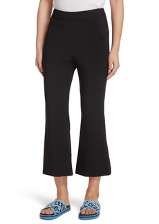Opening Ceremony William Back Panel Crop Pants