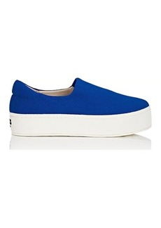 Opening Ceremony Women's Cici Twill Platform Sneakers
