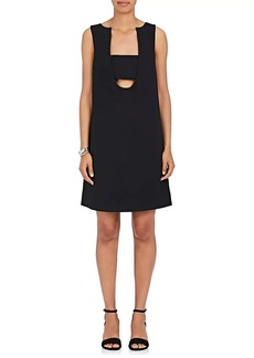 Opening Ceremony Women's Crepe Shift Dress