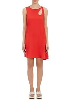 Opening Ceremony Women's Cutout A-Line Dress