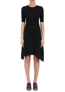 Opening Ceremony Women's Delta Handkerchief-Hem Dress