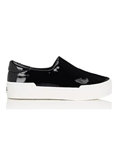Opening Ceremony Women's Didi Sport Patent Leather Platform Sneakers
