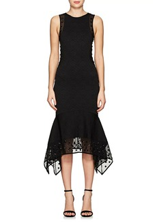 Opening Ceremony Women's Embellished Sleeveless Sheath Dress