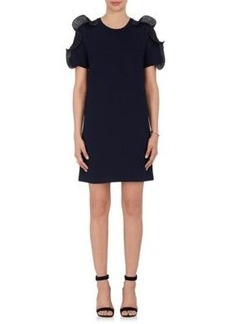 Opening Ceremony Women's Ruffle Shift Dress