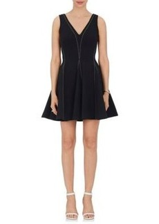 Opening Ceremony Women's William Penn Fit & Flare Dress