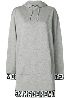Opening Ceremony oversized hoodie dress