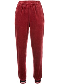 Opening Ceremony relaxed-fit cuffed track pants
