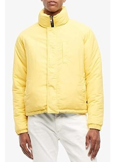 Opening Ceremony Reversible Quilted Puffer