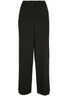 Opening Ceremony side slit trousers