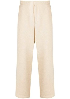 Opening Ceremony straight-leg cropped trousers