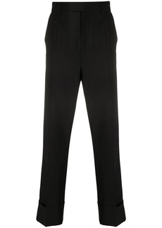Opening Ceremony tailored straight-leg trousers