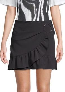 Opening Ceremony Will Ruffle Mini Skirt