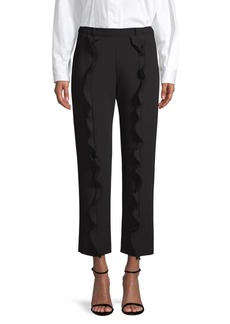 Opening Ceremony William Ruffle Flare Pants