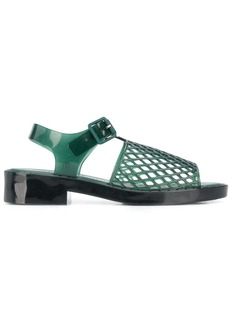 Opening Ceremony x Melissa mesh look jelly sandals