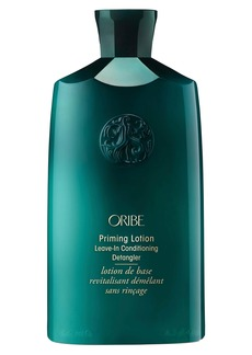 Oribe Priming Lotion Leave-In Conditioning Detangler