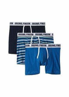 Original Penguin 3-Pack Fashion Boxer Brief