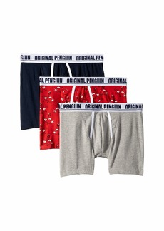 Original Penguin 4-Pack Fashion Boxer Brief