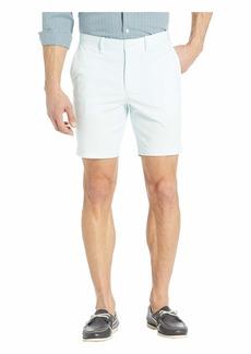 "Original Penguin 8"" Basic Shorts with Stretch"