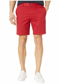 "Original Penguin 8"" Slim Basic Stretch Shorts"