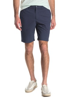 "Original Penguin 9"" Cross Hatch Shorts"