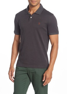 Original Penguin Argyle Short Sleeve Polo