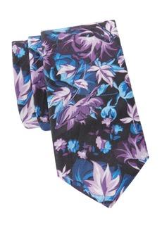 Original Penguin Bathgate Floral Tie