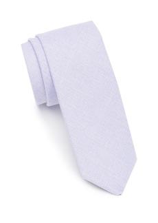 Original Penguin Bernard Solid Tie