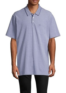 Original Penguin Birdseye Cotton Polo