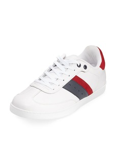 Original Penguin Cameron Striped Lace-Up Sneaker