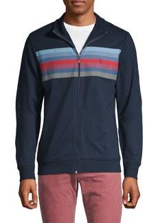 Original Penguin Classic Full-Zip Jacket
