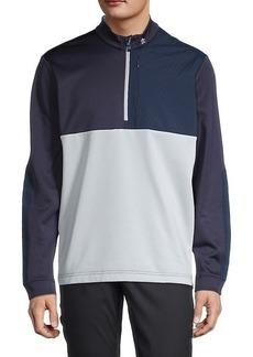 Original Penguin Colorblock Long-Sleeve Jacket