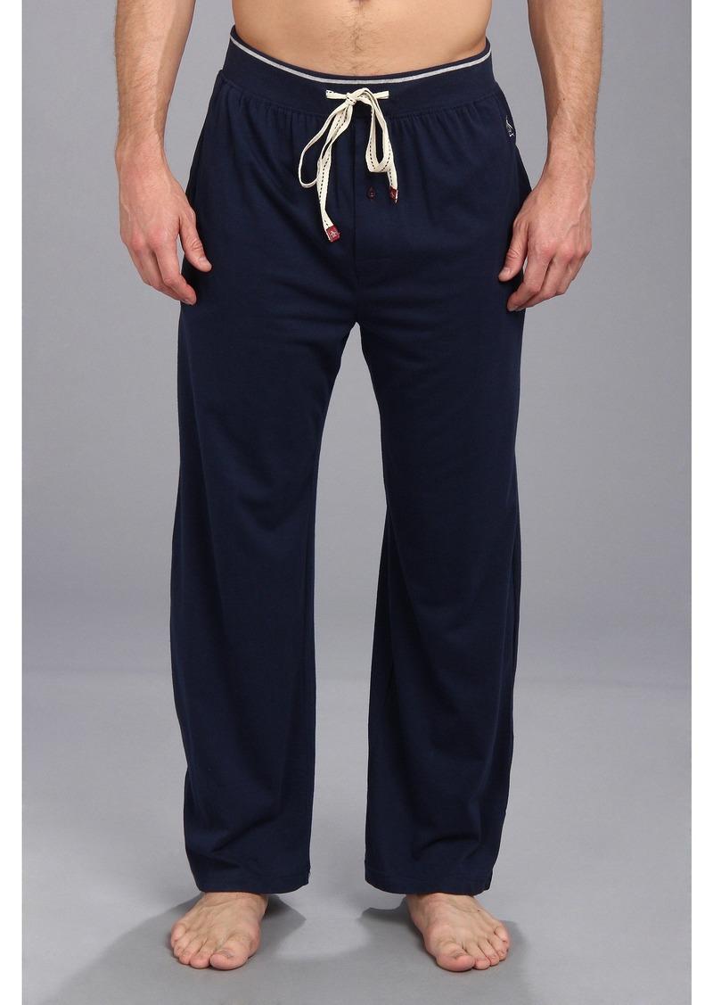 Original Penguin Comfortable Soft Knit Lounge Pants