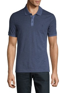 Original Penguin Contrast Short-Sleeve Polo