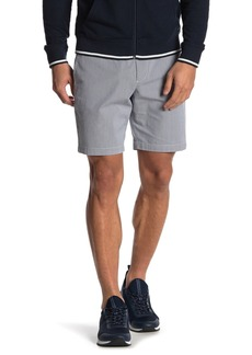Original Penguin Corded Vertical Striped Shorts
