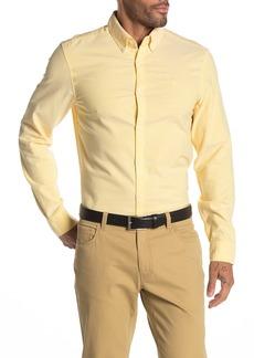 Original Penguin Core Stretch Heritage Slim Shirt