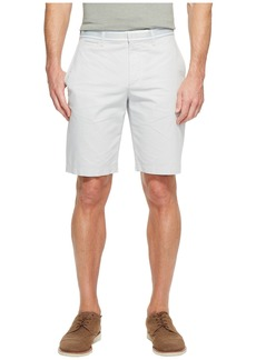 Original Penguin Cotton Oxford Shorts