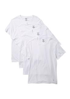 Original Penguin Crew Cut T-Shirts - Pack of 4