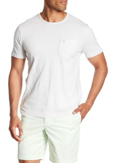Original Penguin Crew Neck Pocket Tee