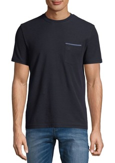 Original Penguin Crewneck Cotton Tee
