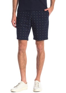 Original Penguin Daisy Print Slim Fit Shorts