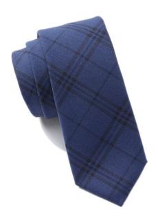 Original Penguin Devlin Plaid Tie