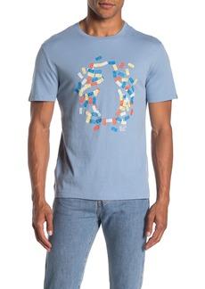 Original Penguin Domino Pete T-Shirt