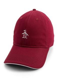 Original Penguin Earl Baseball Cap
