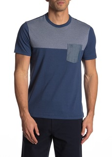 Original Penguin End On End Colorblock T-Shirt