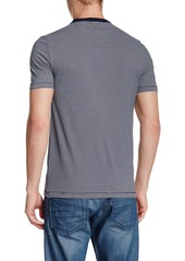 Original Penguin End On End Stripe Tee