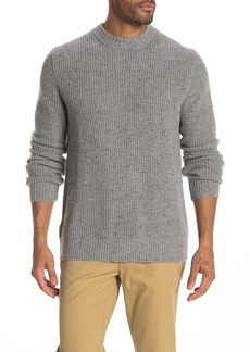 Original Penguin Exploded Waffle Knit Pullover