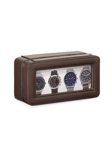 Original Penguin Faux-Leather Watch Box