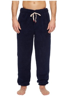 Original Penguin Fleece Lounge Pants