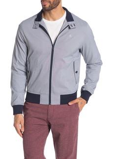 Original Penguin Harrington Full Zip Jacket