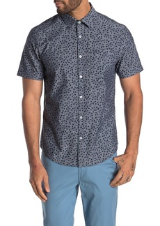 Original Penguin Ivy Leaf Print Shirt